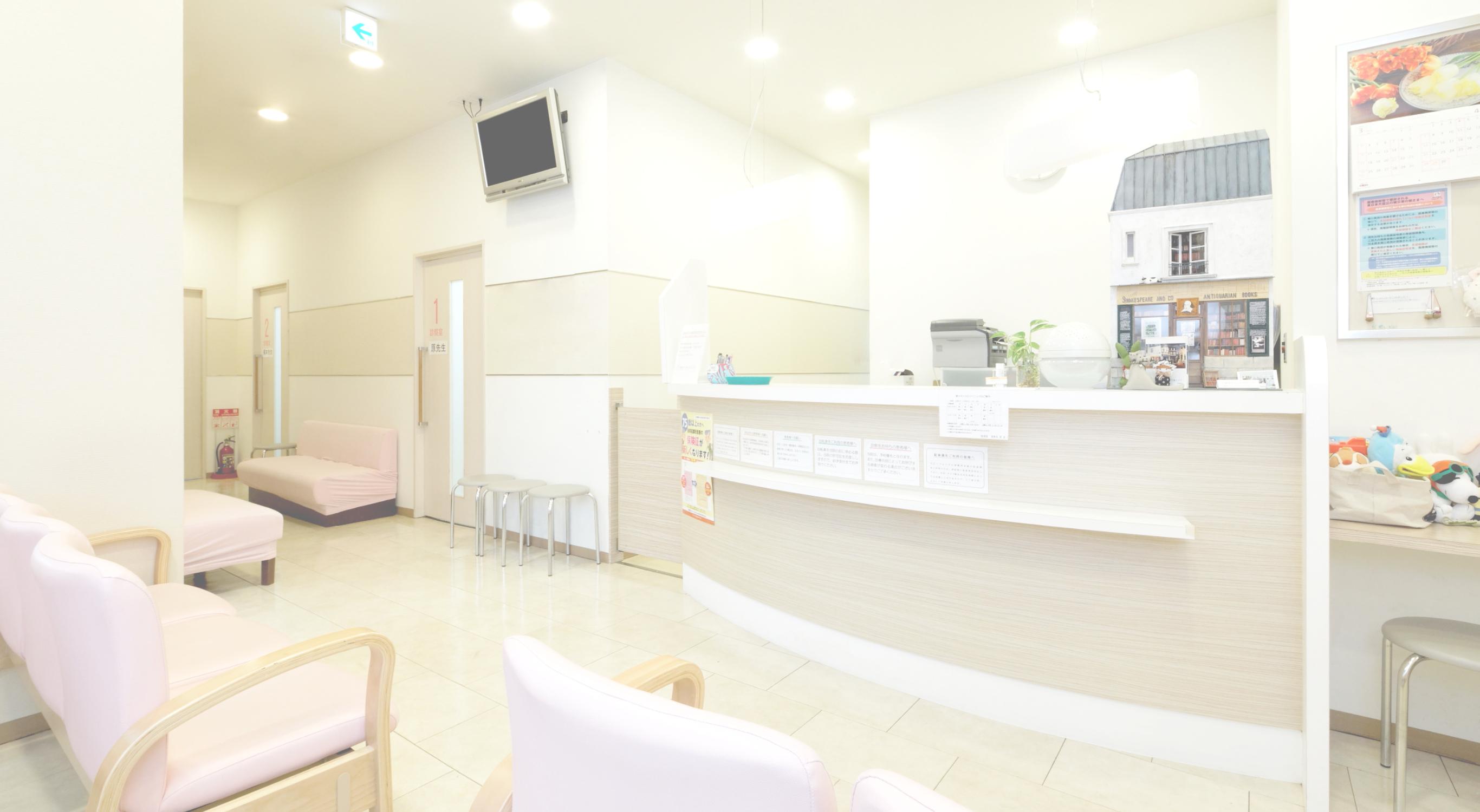 内科、乳腺外科、甲状腺外科、外科の診療に対応 マンモグラフィや超音波検査による乳がん検診に力を入れています。 駐車場完備 相模大野駅 北口より徒歩7分